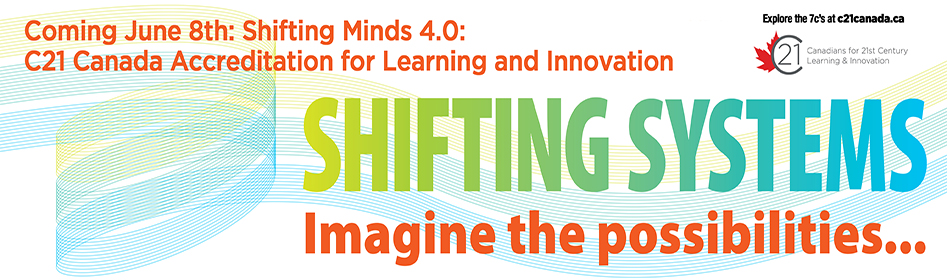 Shifting Systems: Imagine the Possibilities