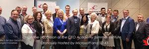C21 Back to School Newsletter – C21 and CEO Vancouver Summit Highlights